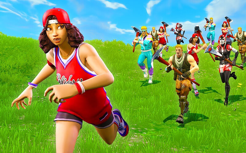 Get started in Fortnite for Noobs – Beginner's Guide and