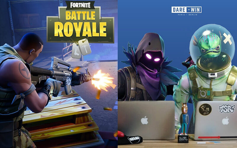 How to Install Fortnite on PC / Mac - Step by Step Guide