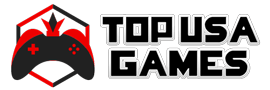 Top USA Games