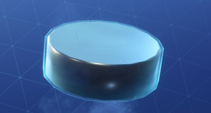 Slide an Ice Puck in Over 150m in a Single Throw Season 7 Week 6