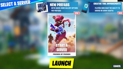 Fortnite How To Collect Coins In Featured Creative Islands