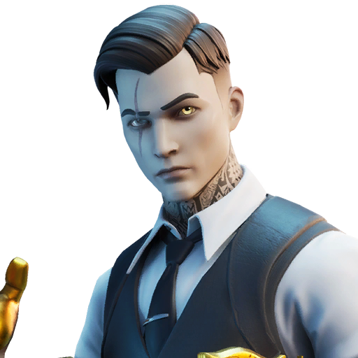 MIDAS Fortnite Chapter 2: Season 2 Skins