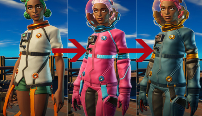 Kit Skin Fortnite Chapter 2 Season 3 Top Usa Games