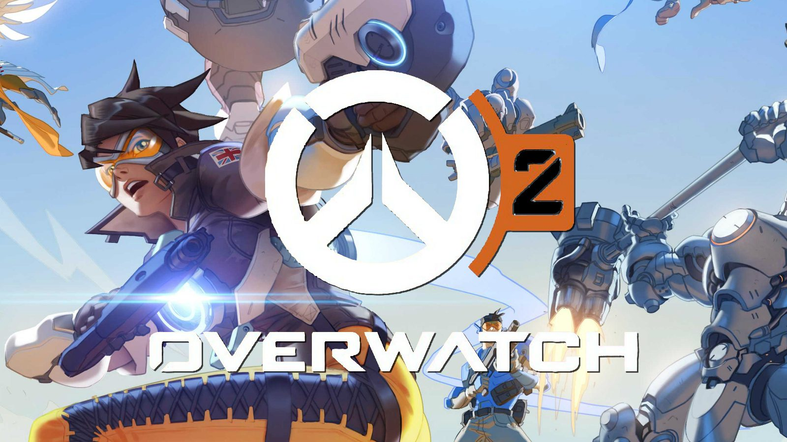Overwatch 2 reportedly to be revealed at BlizzCon: New ...