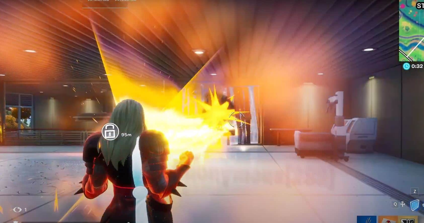 Fortnite Marvel Knockout and Marvel Standoff LTMs